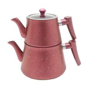 اباريق الشاي التركية الجرانيت